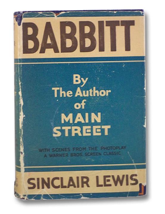 Babbitt, Lewis, Sinclair