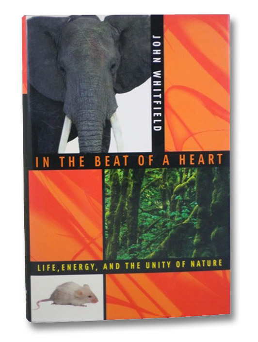 In the Beat of a Heart: Life, Energy, and the Unity of Nature, Whitfield, John