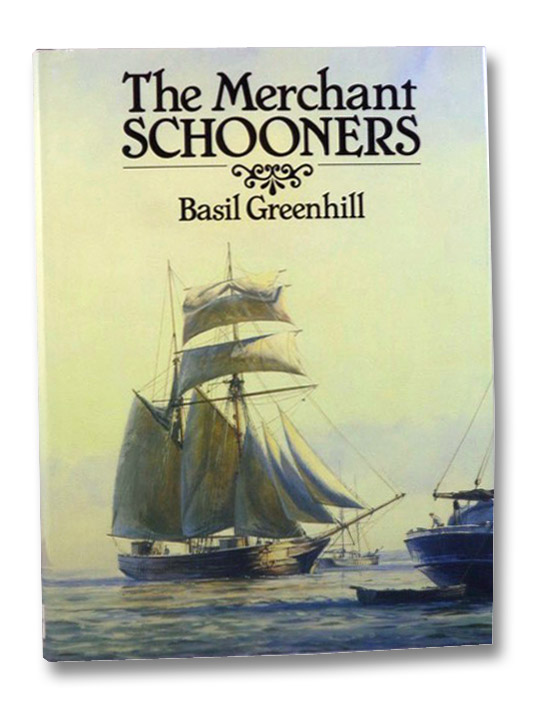 The Merchant Schooners, Greenhill, Basil