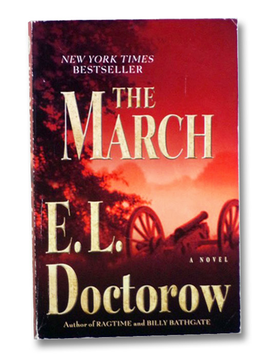 The March: A Novel, Doctorow, E.L.
