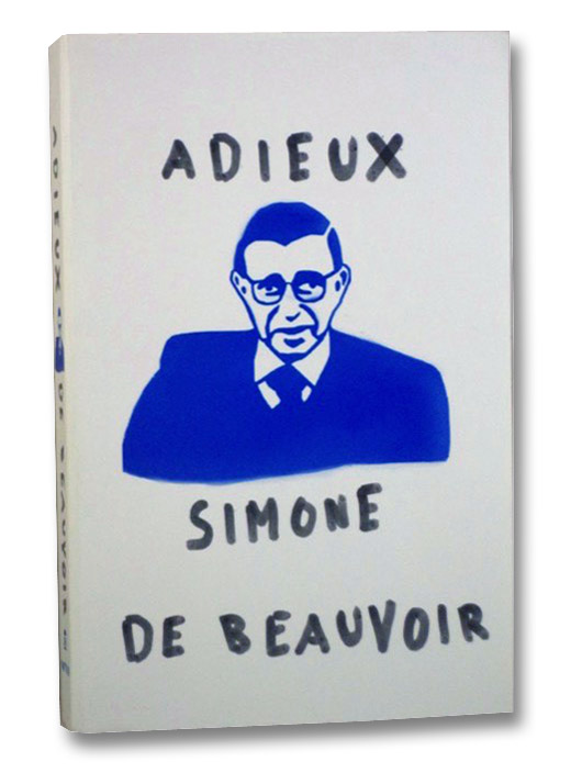 Adieux: A Farewell to Sartre, De Beauvoir, Simone