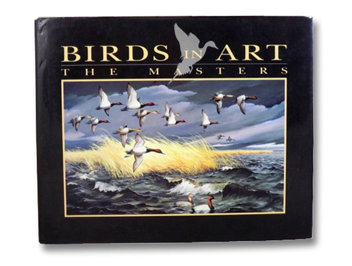 Birds in Art: The Masters, Brynildson, Inga; Hagge, Woody