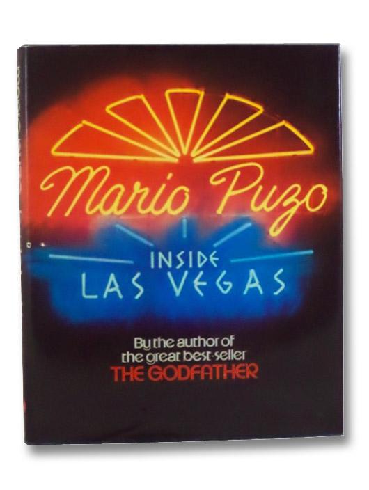 Inside Las Vegas, Puzo, Mario; Launois, John; Abramson, Michael; Fowler-Gallgher, Susan