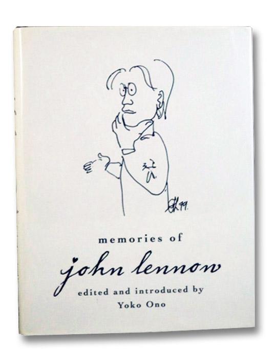 Memories of John Lennon, Ono, Yoko