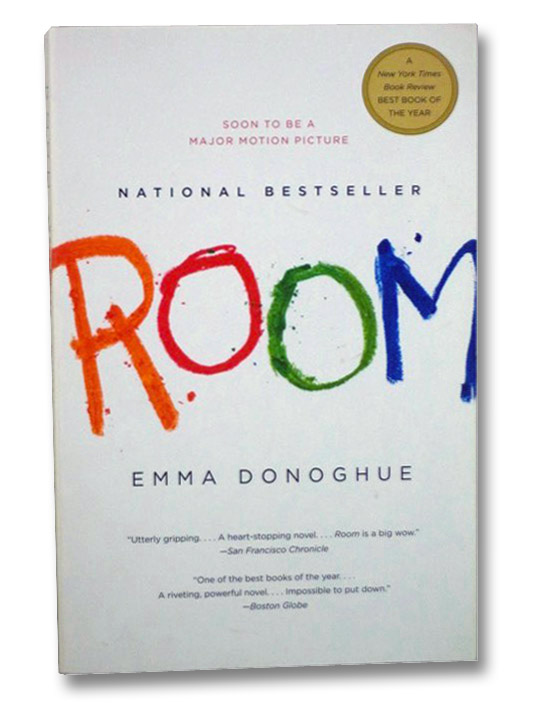 Room, Donoghue, Emma