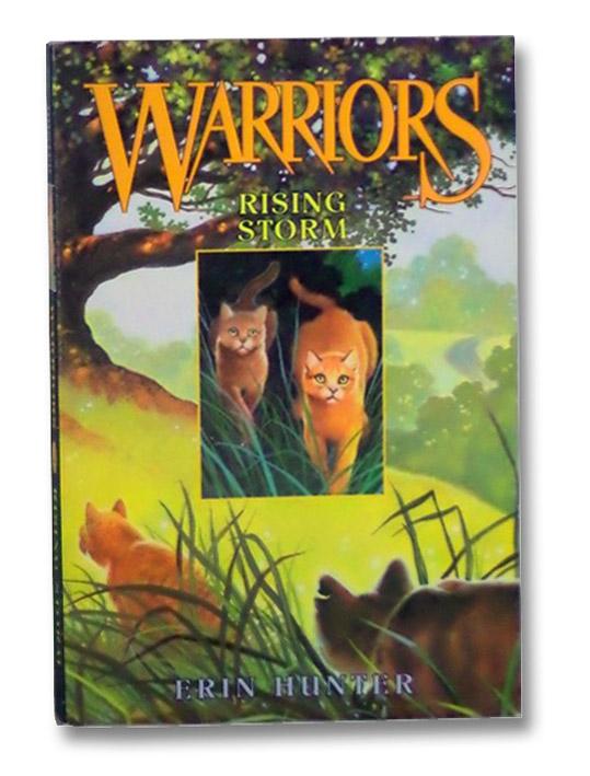 Warriors: Rising Storm (Book 4), Hunter, Erin