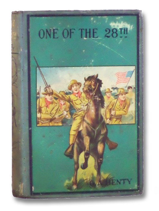 One of the 28th: A Tale of Waterloo, Henty, G.A. [George Alfred]