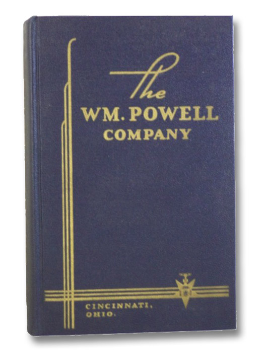 Powell Valves, No. 11, The WM. Powell Company