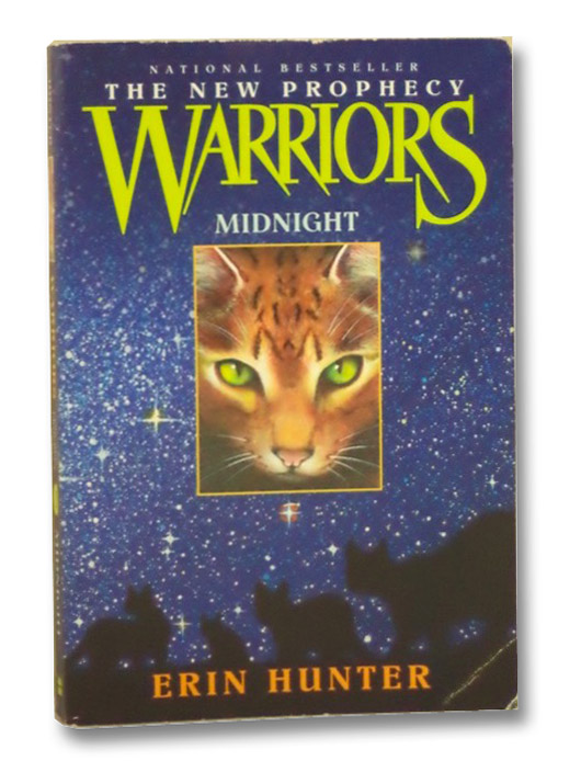 Midnight (Warriors: The New Prophecy, Book 1), Hunter, Erin