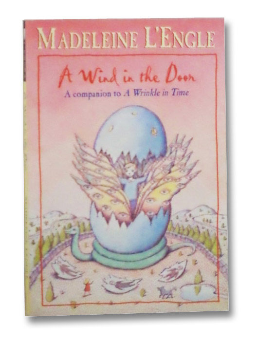 A Wind in the Door: A Companion to A Wrinkle in Time, L'Engle, Madeleine