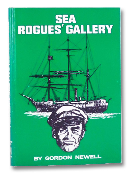 Sea Rogues' Gallery, Newell, Gordon
