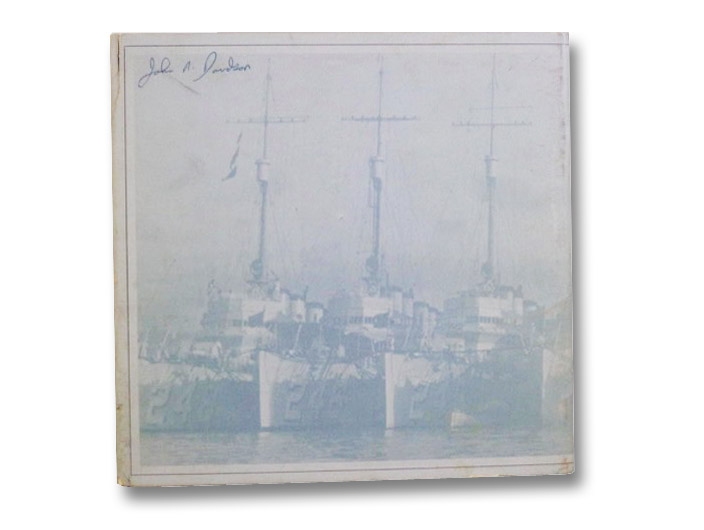 Flush Decks and Four Pipes (Sea Power Monograph Number 2), Alden, John D.