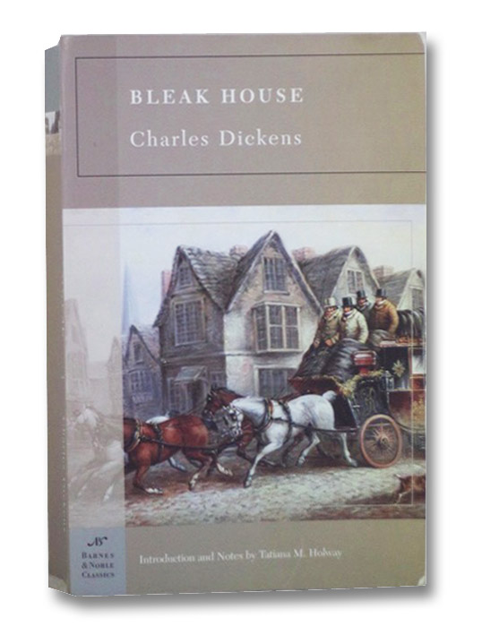 Bleak House (Barnes & Noble Classics Series), Dickens, Charles