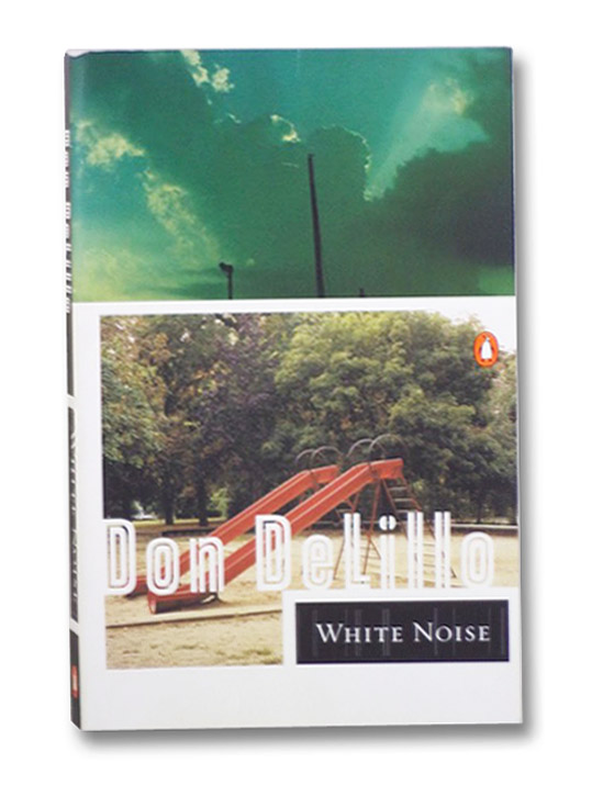 White Noise (Contemporary American Fiction), DeLillo, Don