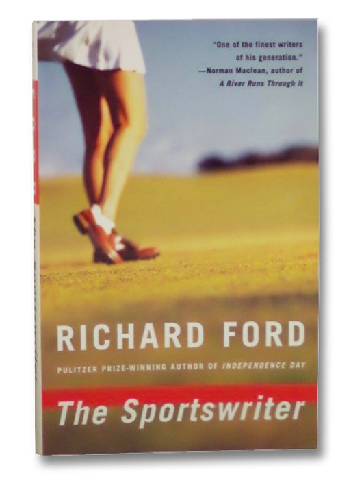 The Sportswriter, Ford, Richard