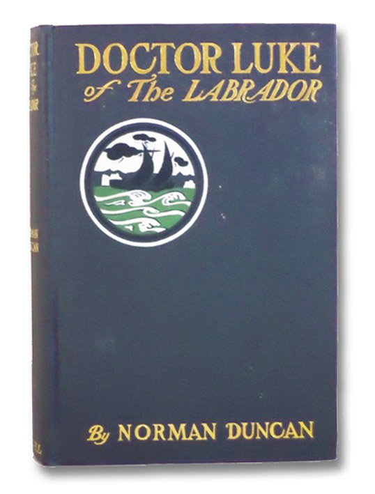 Doctor Luke of the Labrador, Duncan, Norman