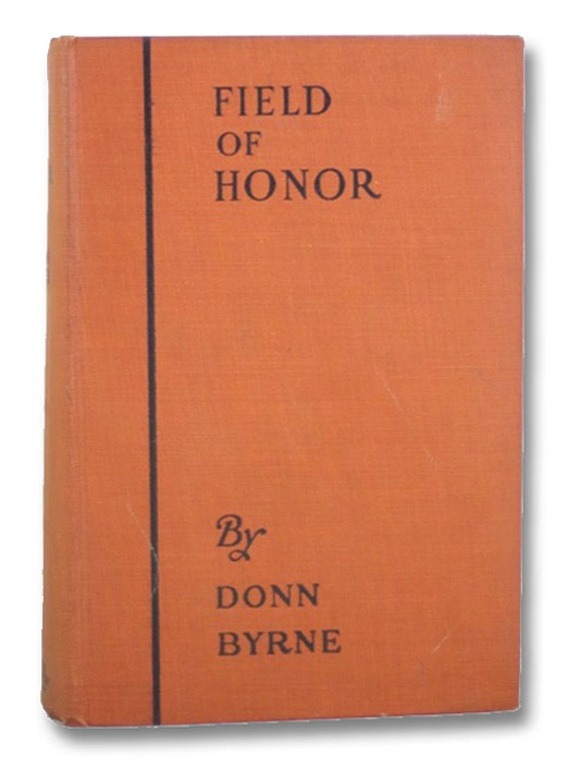 Field of Honor, Byrne, Donn