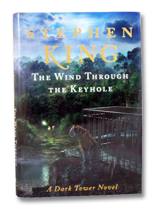 The Wind Through the Keyhole (The Dark Tower), King, Stephen