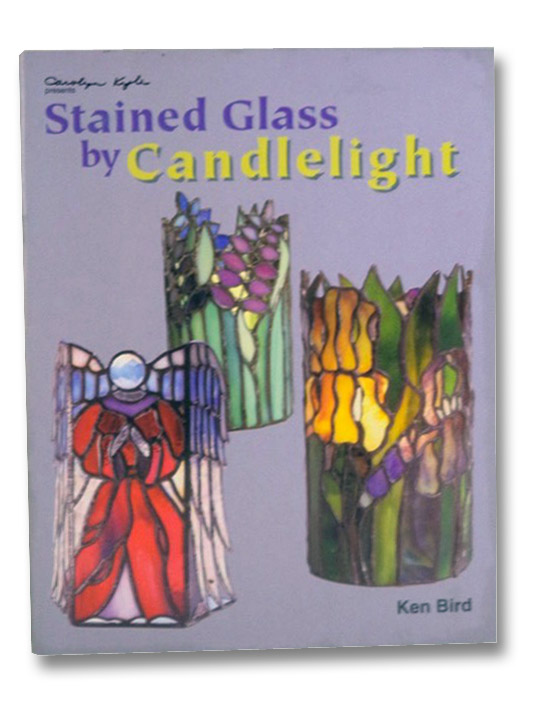 Stained Glass by Candlelight, Bird, Ken