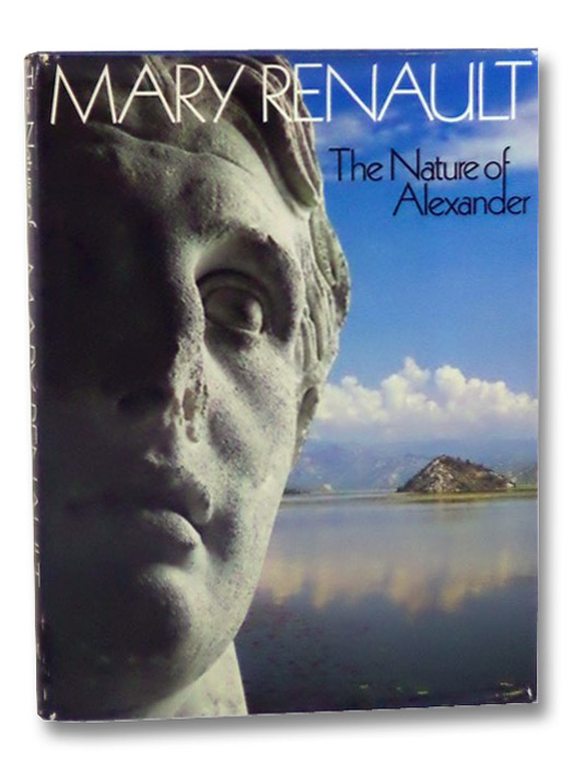 The Nature of Alexander, Renault, Mary