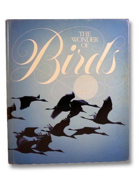 The Wonder of Birds, National Geographic