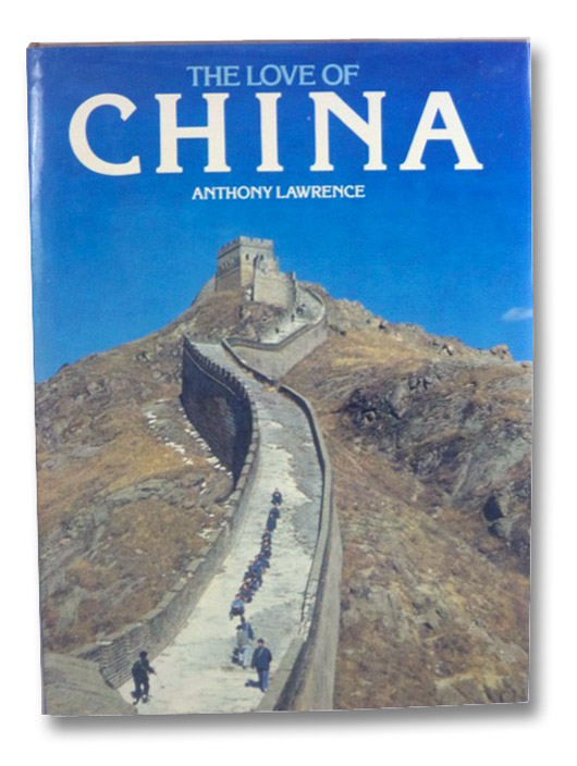 The Love of China, Lawrence, Anthony