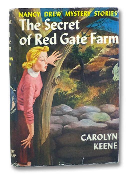 The Secret of Red Gate Farm (Nancy Drew Mystery Stories, No. 6), Keene, Carolyn