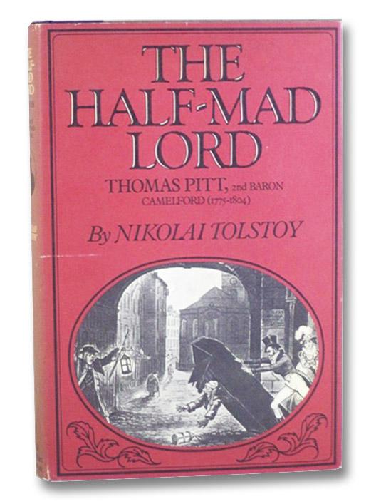 The Half-Mad Lord, Tolstoy, Nikolai
