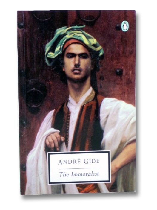 The Immoralist, Gide, Andre