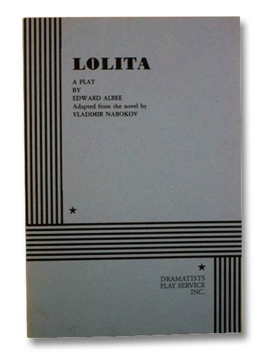 Lolita: A Play, Albee, Edward