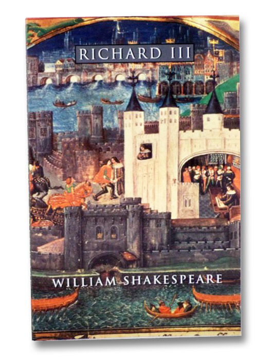 Richard III, Shakespeare, William