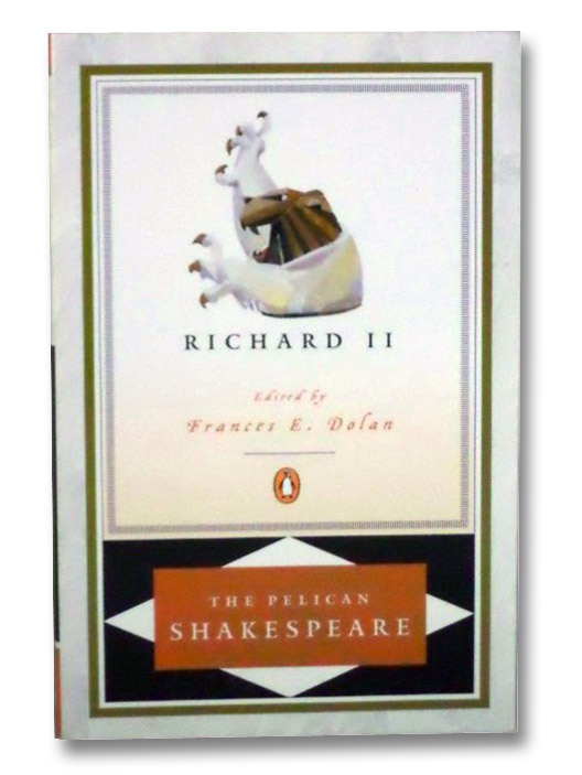 Richard II, Shakespeare, William