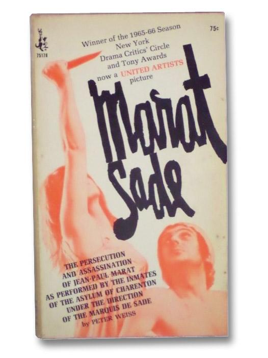 Marat Sade, Weiss, Peter