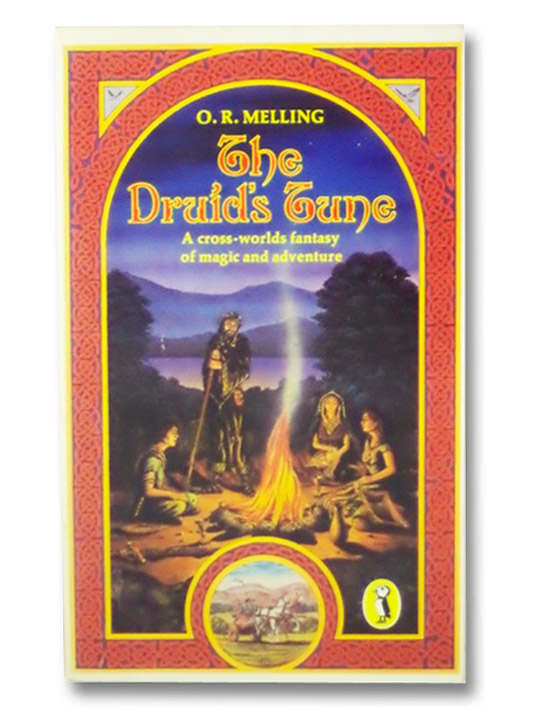 The Druid's Tune, Melling, O.R.