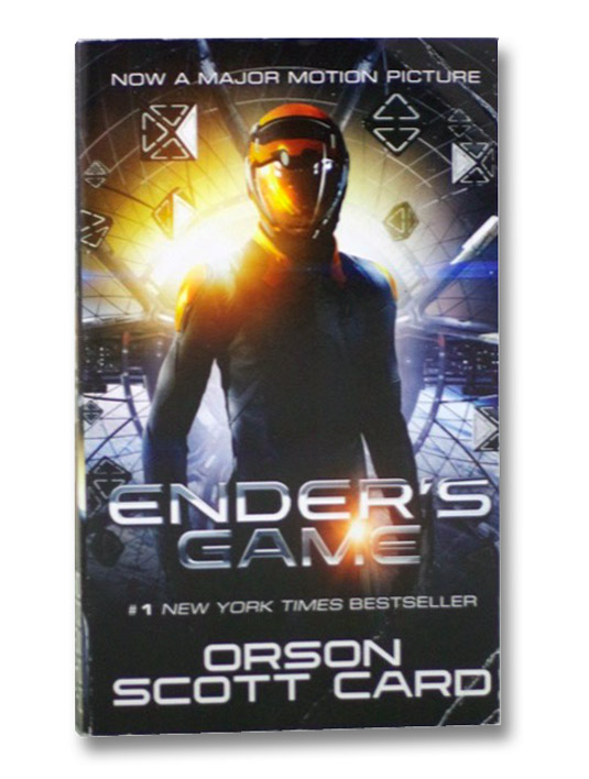 Ender's Game (Movie Tie-In), Card, Orson Scott
