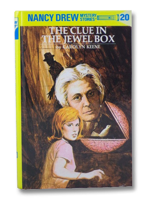 The Clue in the Jewel Box (Nancy Drew Mystery Stories, No. 20), Keene, Carolyn