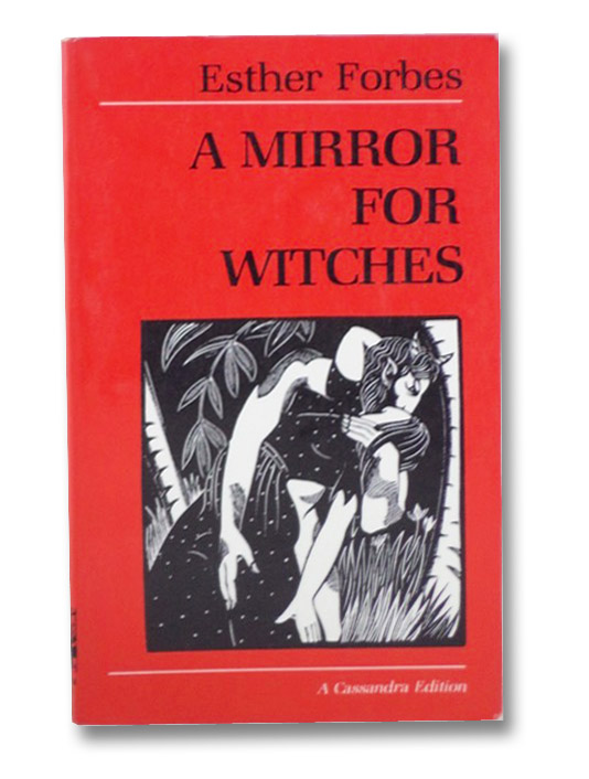 A Mirror For Witches, Forbes, Esther