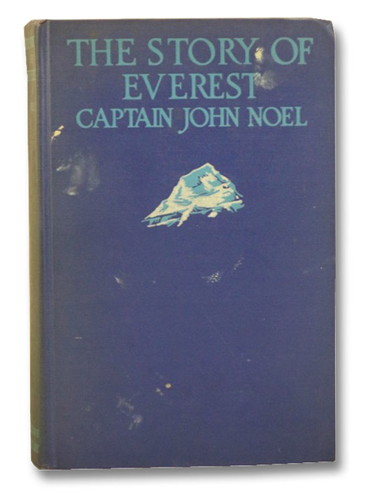 The Story of Everest, Noel, Captain John