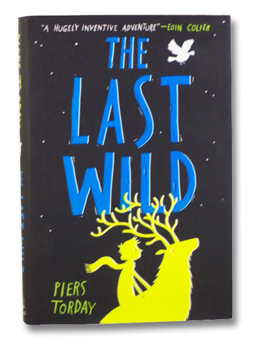 The Last Wild, Torday, Piers
