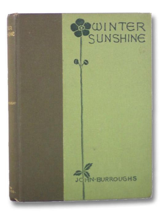 Winter Sunshine, Burroughs, John