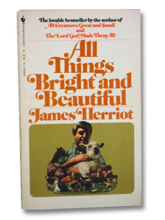 All Things Bright and Beautiful, Herriot, James