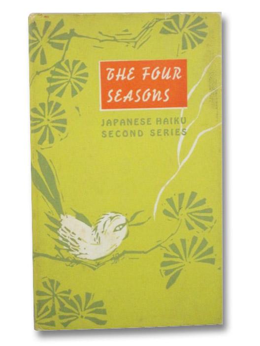 The Four Seasons: Japanese Haiku (Second Series), Various
