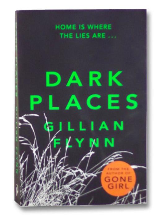 Dark Places, Flynn, Gillian