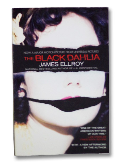 The Black Dahlia (Movie Tie-In), Ellroy, James