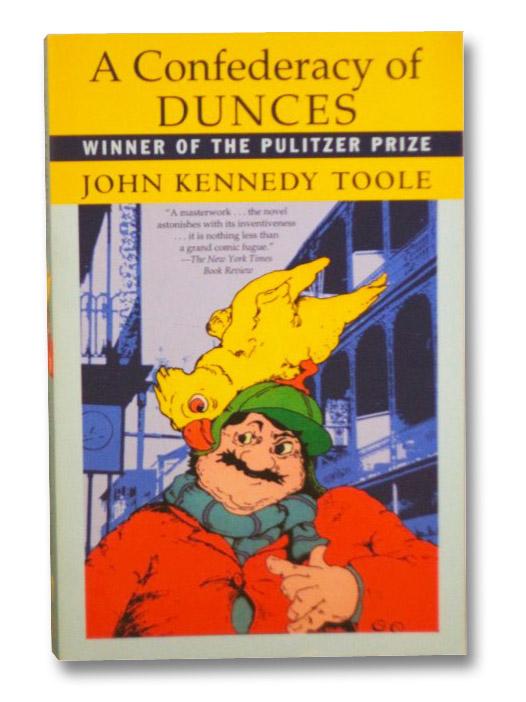 A Confederacy of Dunces, Toole, John Kennedy; Percy, Walker