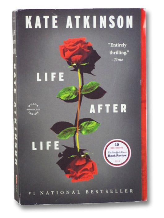 Life After Life, Atkinson, Kate