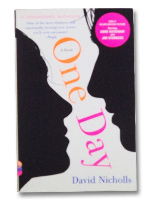 One Day: A Novel, Nicholls, David
