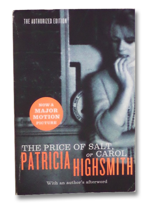 The Price of Salt, or Carol, Highsmith, Patricia