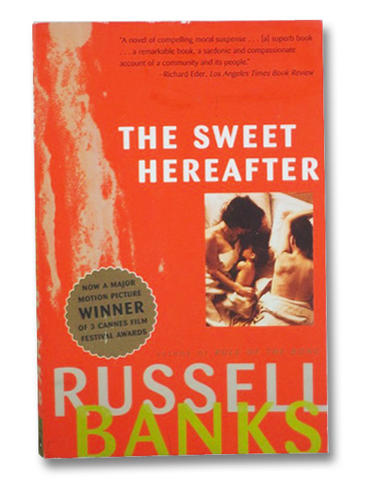 Sweet Hereafter: A Novel, Banks, Russell