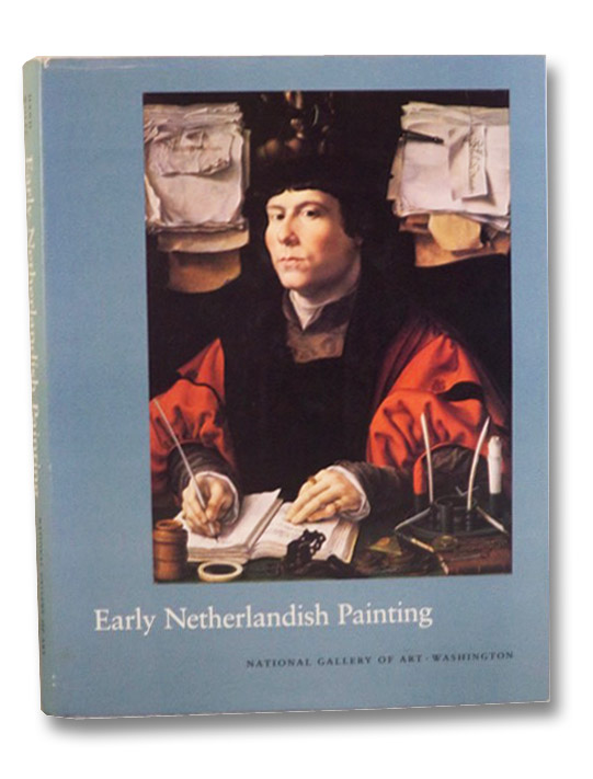Early Netherlandish Painting, Hand, John Oliver